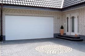 Warm Protection Ultimate garage door